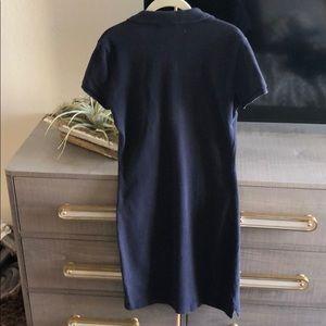 Polo by Ralph Lauren Dresses - Polo RL navy shirt dress